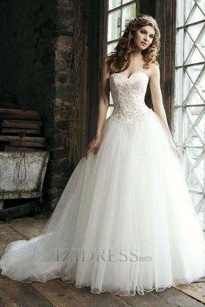 Wedding dress mazally.com