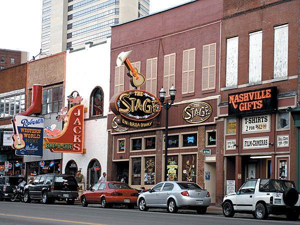 Nashville Strategic Business Planning