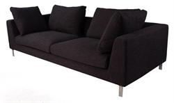 Azzurra Sofa - Matt Blatt