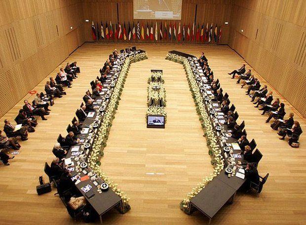Αφιερώματα - Η ιστορία της Ευρωπαϊκής Ένωσης - Ευρωπαϊκή Επιτροπή (European Commission)