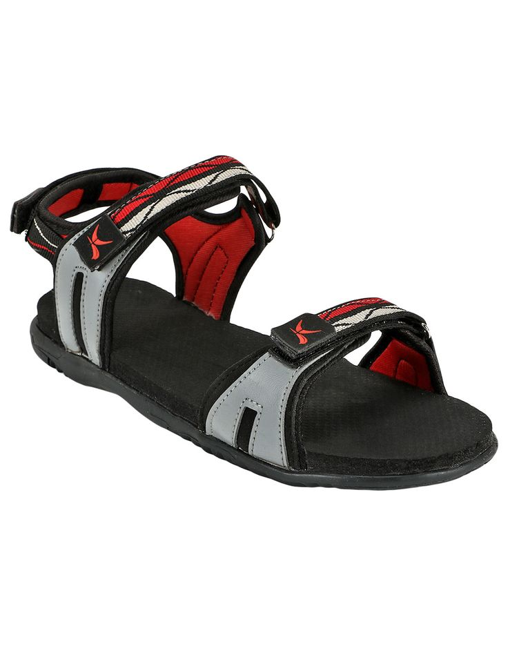Now available on our store :Kraasa P15 Red Sandal Check it out here ! www.kraasa.com