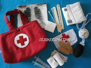 Arzttasche