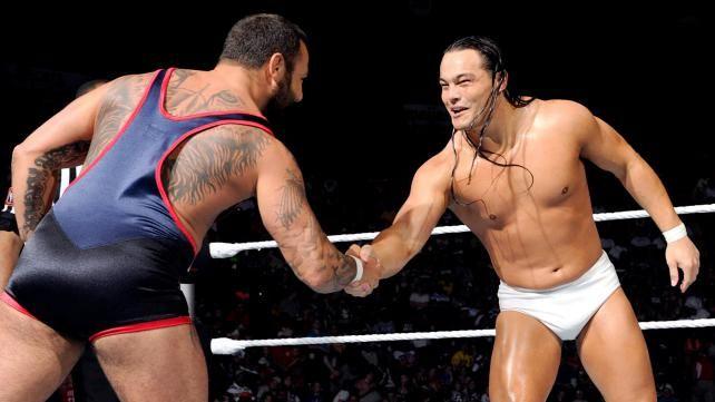 Bo Dallas vs. Santino Marella: photos | WWE.com