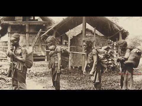 Misteri Suku Gayo  Aceh