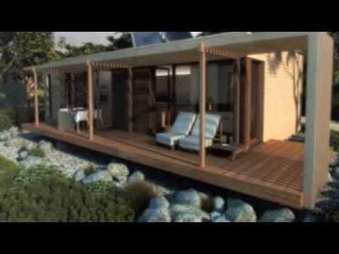 Thuiskantoor Uitbouw Tuin : Zeecontainer als woonunit tuinkantoor aanbouw garage of tuinhuis