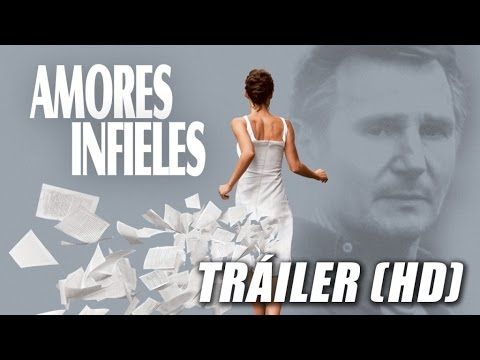 Amores Infieles - Third Person - Trailer Subtitulado (HD)