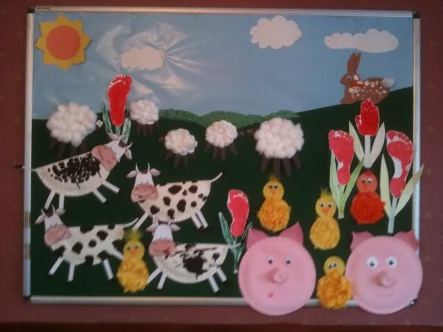 Space Collage in addition C A F D Aa Faa E in addition Dbc B Afab Ab C Cffd Ca C B A furthermore B Af Dddf C Cad further Mr Pig And Me. on preschool farm theme crafts