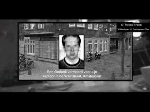 Amsterdamse Onderwereld Verborgen Camera Actie van Sam Klepper en John M...