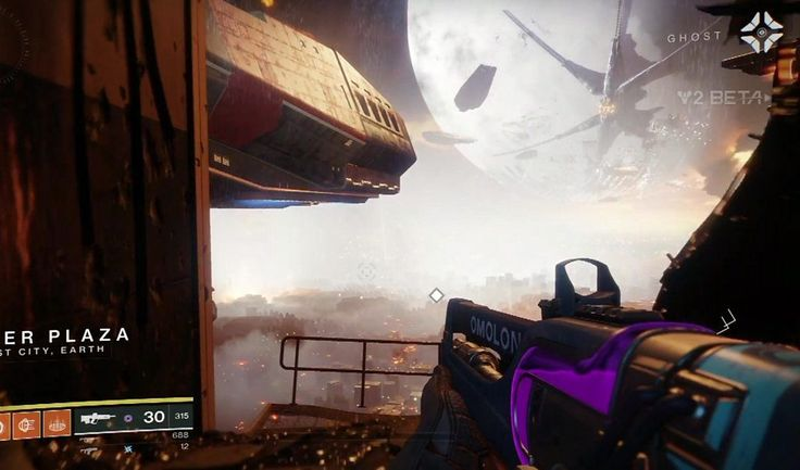 Destiny 2 – the sequel to developers Bungie's epic sci-fi shooter, has a pre-release online beta, where fans can get a taster of how the new game plays and some of its new features.  The full game is set to be released in September 2017. While popular, the first Destiny received... - #Beta, #Destiny, #Handson, #Scifi, #Shooter, #World_News