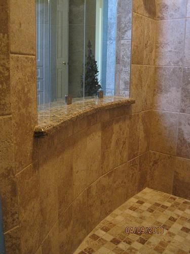 17 best images about master bath on pinterest brandon for Florida bathroom ideas