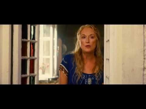 Mamma Mia movie - SOS