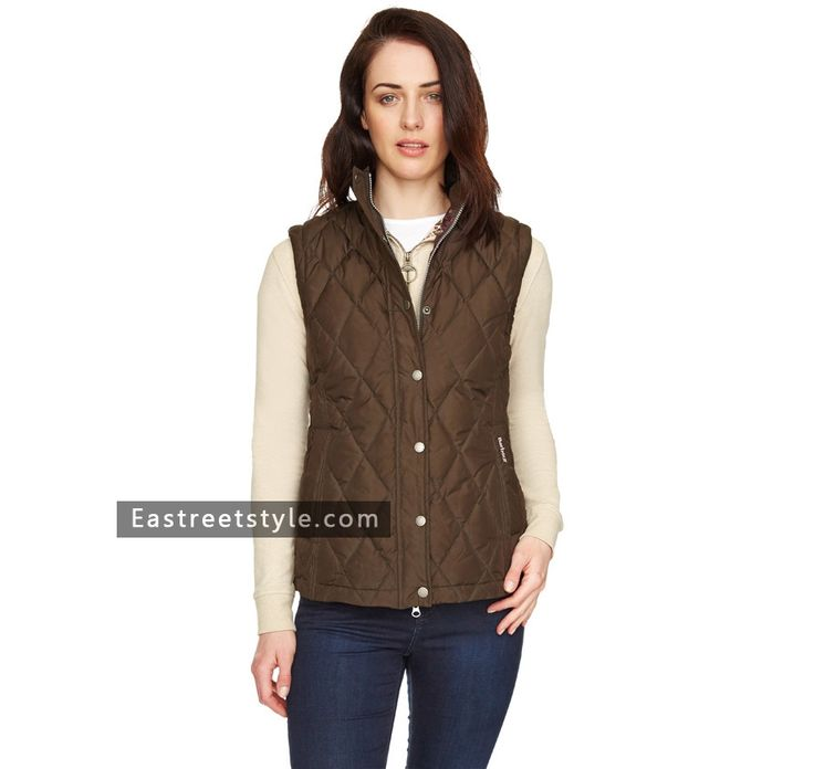 Barbour Brearton Gilet Sale