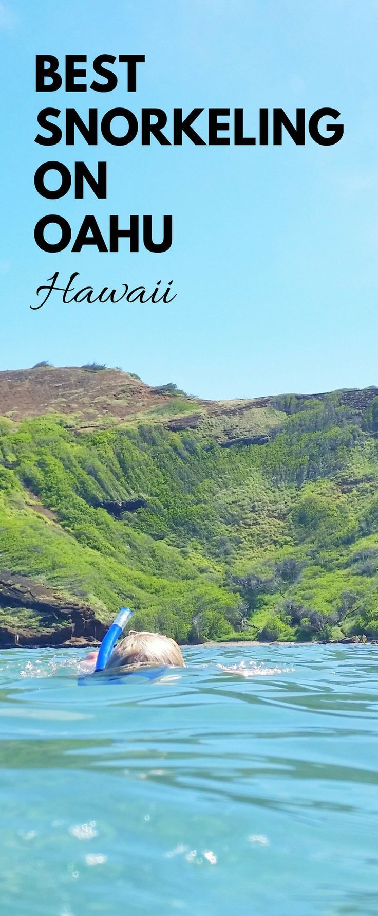 Best Snorkeling On Oahu: Best Places To Snorkel In Oahu