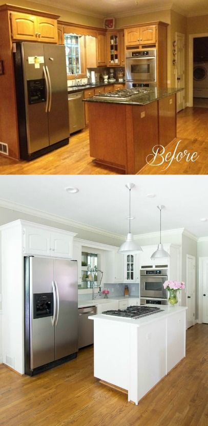 5 step to find average kitchen remodel cost all about kitchen rh pinterest com