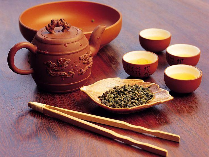 Wu Long or Oolong #Tea – The Amazing Fat Burner