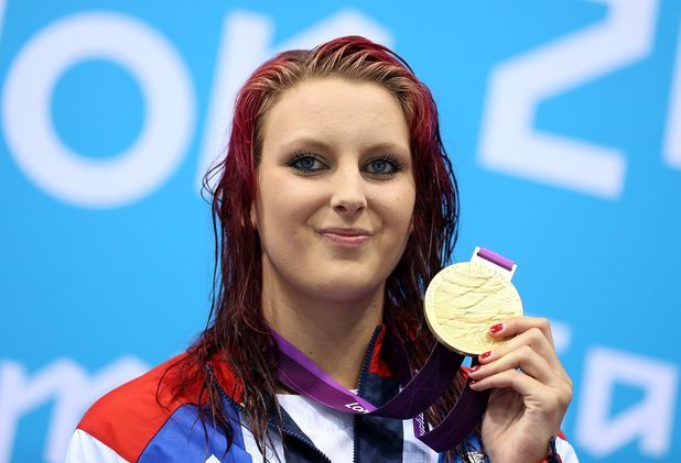 108 Best Images About Team Gb Medal Winners On Pinterest