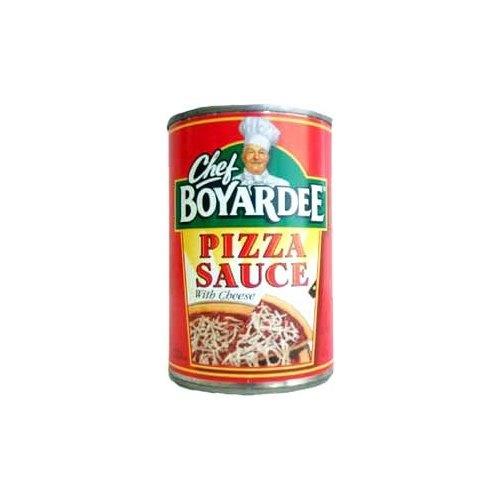 chef boyardee pizza sauce