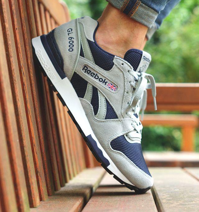 Reebook classic #Sneakers #Zapatillas