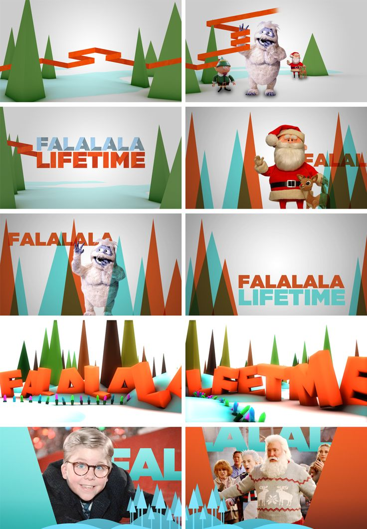 THE PORTFOLIO OF SCOTT WARANIAK ▲ FALALALA LIFETIME ▲ BOARDS