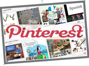 Pinterest in the Foreign Language Classroom