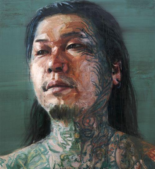 Takami Horikoshi - Colin Davidson