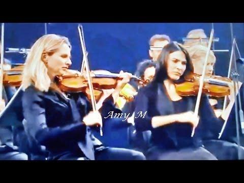 Rachel Portman ~ Bel Ami - YouTube