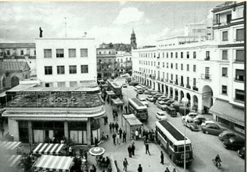Plaza Esteve