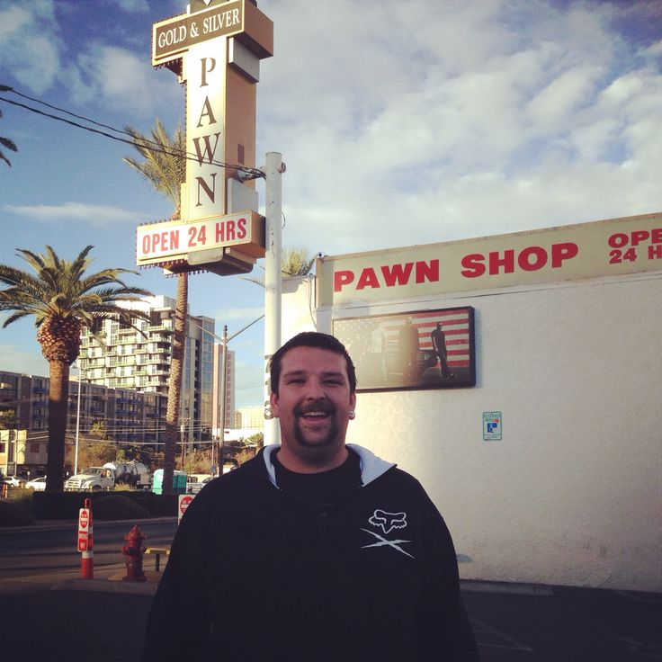 Pawn Stars, Las Vegas. Defiantly a MUST on the criteria.