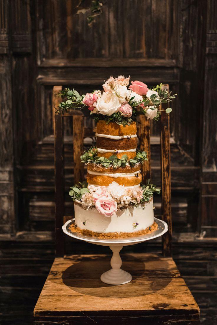 Best 25 Wedding Cake Fresh Flowers Ideas On Pinterest -9913