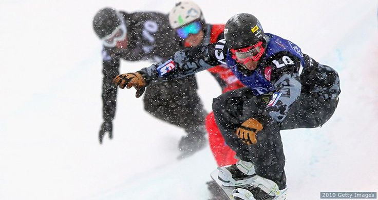U.S. Olympic Team  ‏  Verified account     @TeamUSA    Jan 19  It's the last chance! #TeamUSA's snowboardcross athletes compete in Turkey for a spot at the #WinterOlympics! http://go.teamusa.org/2DuBa7f  -   (3) U.S. Olympic Team (@TeamUSA) | Twitter