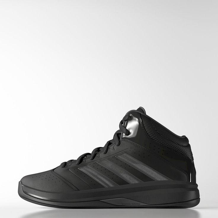 zapatillas adidas isolation 2 infantil