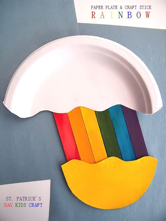 paper plate rainbow craft 316 best images about preschool rainbow activities on 5113