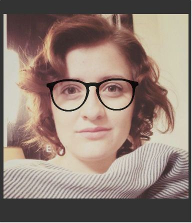 Líbí se my tyhle brýle! a Tobě?
