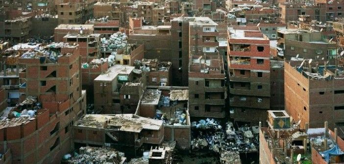 15 Most Dirtiest Town in the world!