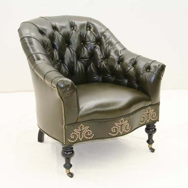 1000 Images About Western Accent Chairs On Pinterest