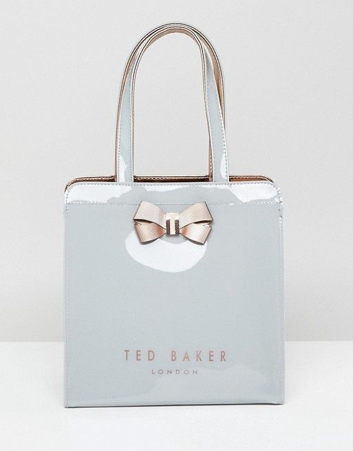 84949fb70 Ted Baker Small Icon Bag with Bow