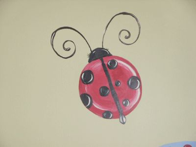 ladybug face paint face painting ideas for kids