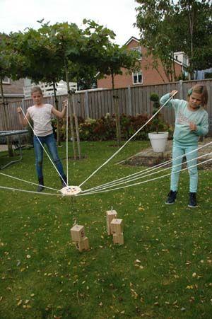Cijfertoren - Hét coöperatieve spel voor kinderen