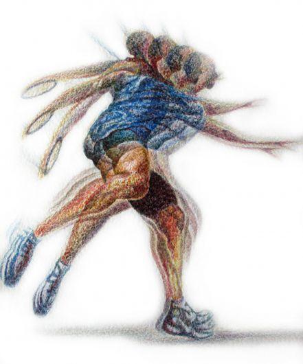 Gavin Mayhew - sport