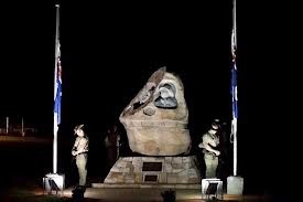 dawn service kalbar - Google Search
