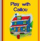 Play with Caillou :): Fun Activities, Plays Caillou, Plays Fun