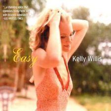 Easy - Kelly Willis (CD Used Very Good)