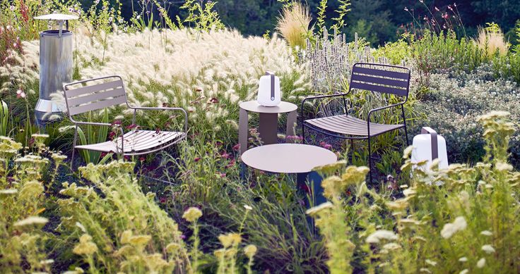 Dwell - Extend Your Time Outside With These 6 Innovative Lighting Designs For Your Outdoor Space