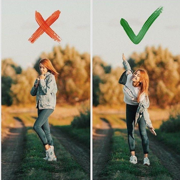Hier sind die 15 Fehler, die Sie nicht machen sollten, um perfekte Selfies zu erhalten