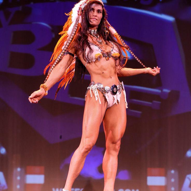 Best Natural Bodybuilding Organization