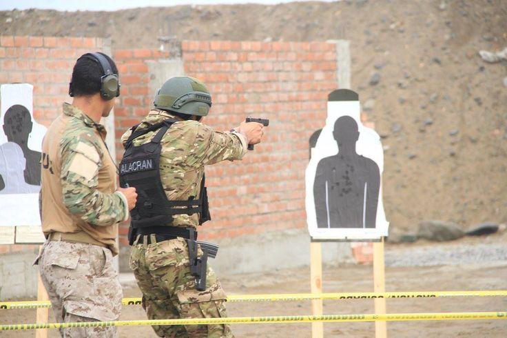 Fuerzas especiales de la Gendarmería Nacional: los alacranes - Taringa!