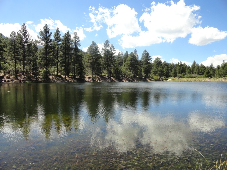 Pine Valley, Utah