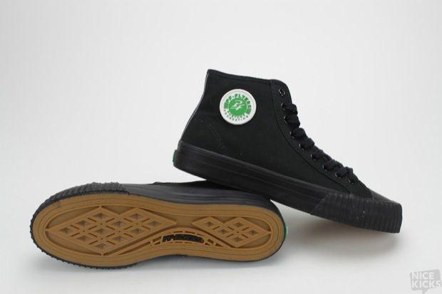 Jets Black Shoes Sandlot