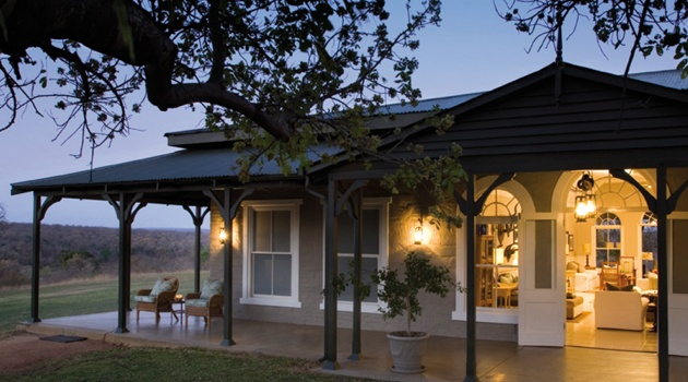 Kirkman's Kamp, Kruger National Park South Africa - Where I went on Safari