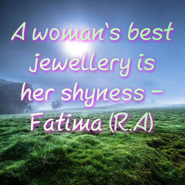 #Islamic quotes #modesty #women #Islam